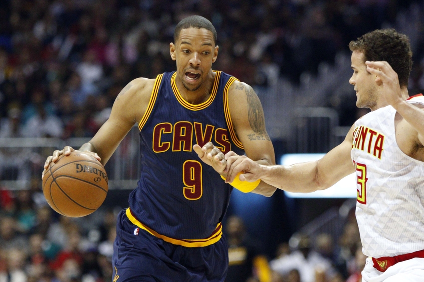 Kevin Love Sets NBA Record 34-point 1st Qtr