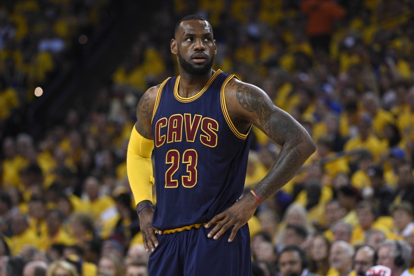 the latest 8d00c b0e62 NBA Finals  3 things Cavaliers must do to win Game 2