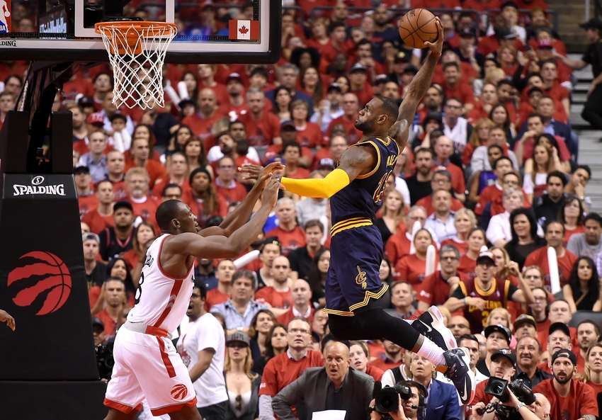 8f0d2ac2f1d Witnessing Greatness  LeBron to Surpass More Legends in NBA Finals
