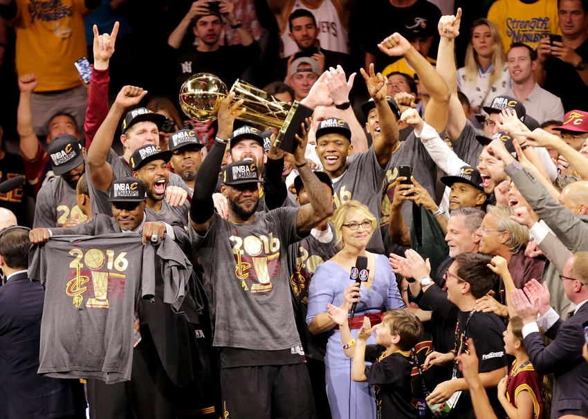 45c14c03d033 A Tale of Two Beliefs  How the Cavs  Faith Sealed the Warriors  Fate