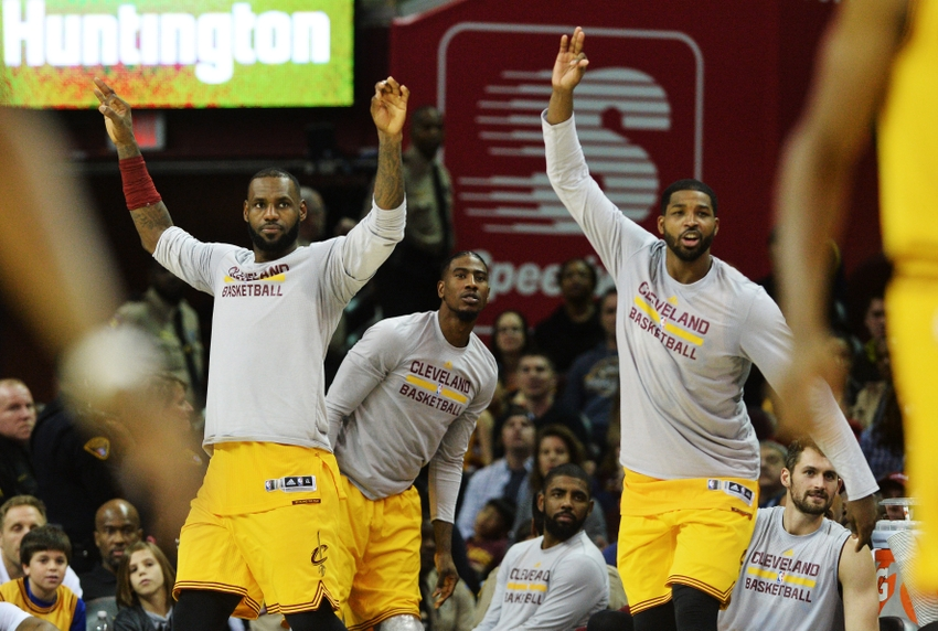 Proposing A New Depth Chart For The Cleveland Cavaliers – Nba Depth Charts