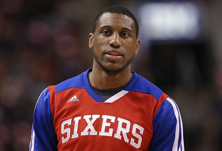 Thaddeus Young requests trade from Philadelphia 76ers