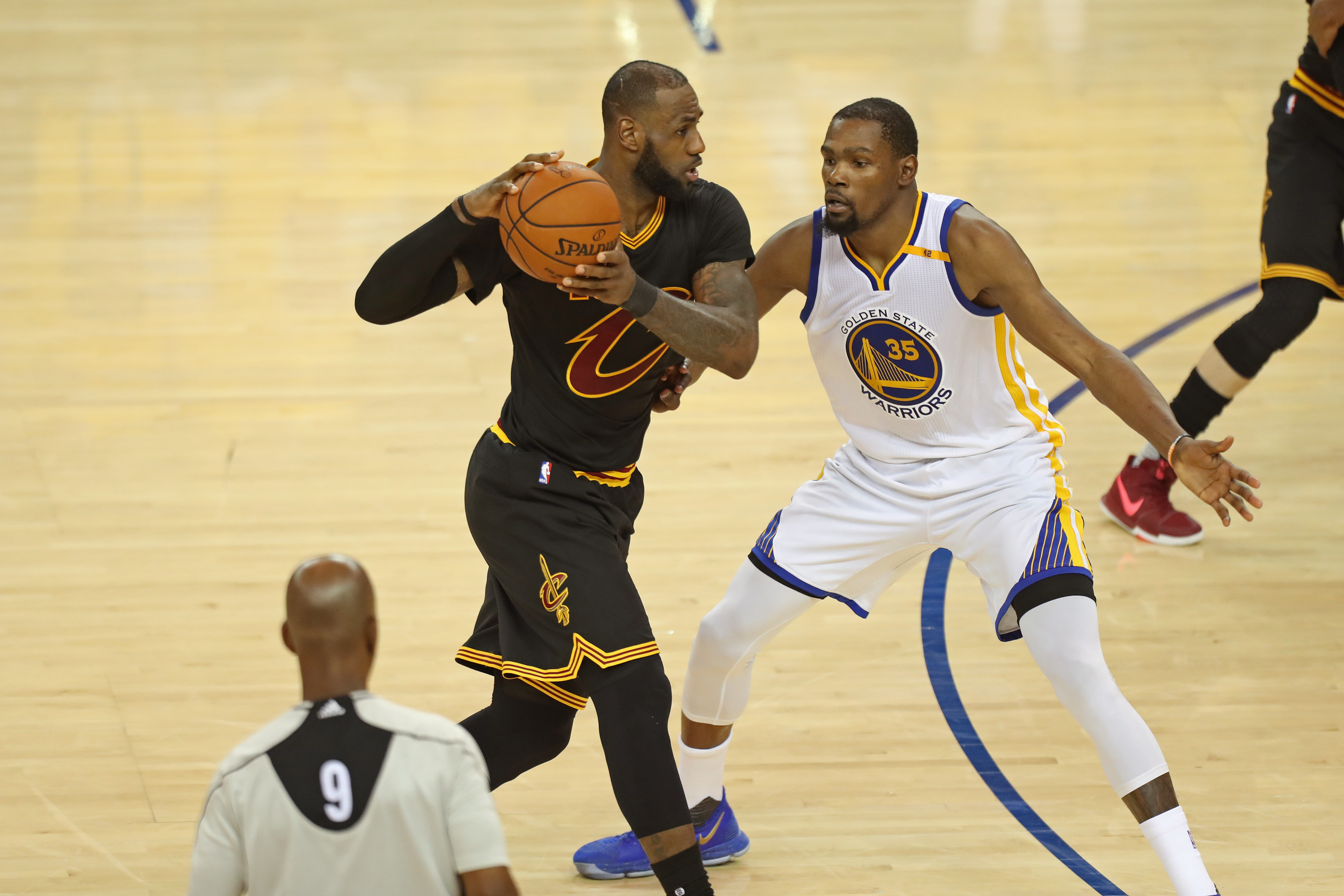 3 expectations for the Cleveland Cavaliers-GS Warriors ...