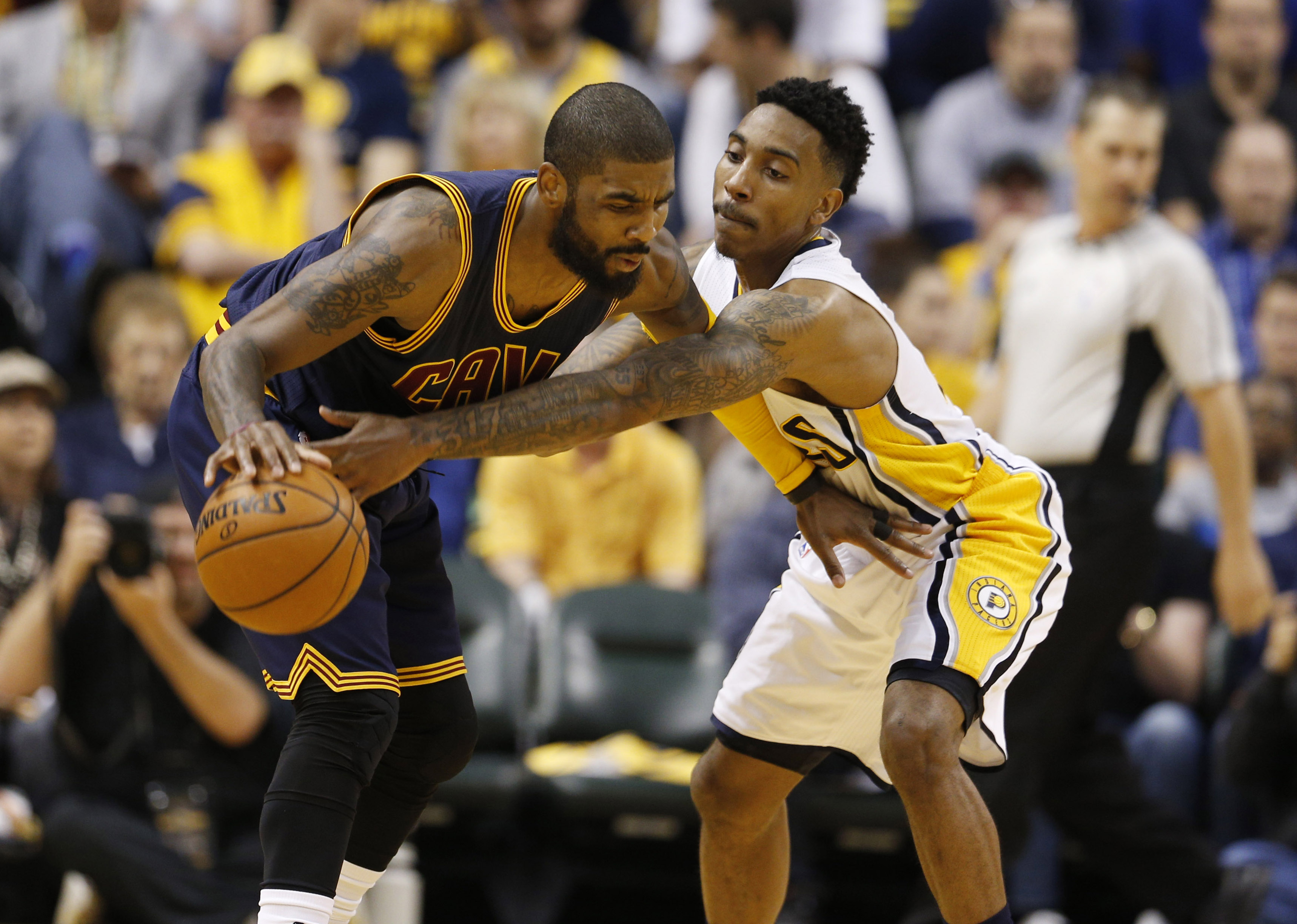 pacers vs cavaliers - photo #46